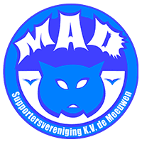 Supportersvereniging MAD